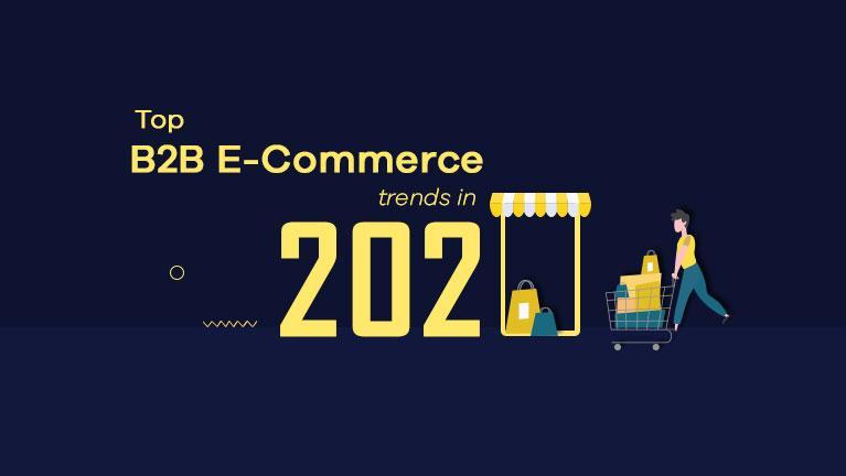 B2B eCommerce